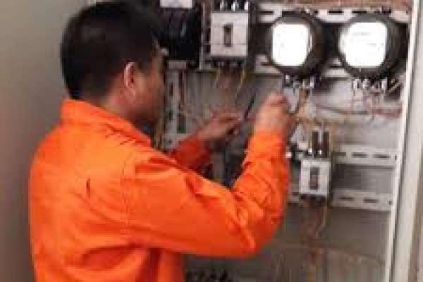 Sửa chữa điện nước dân dụng