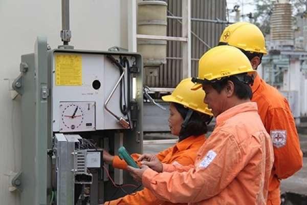 Sửa chữa điện tại Gò Vấp