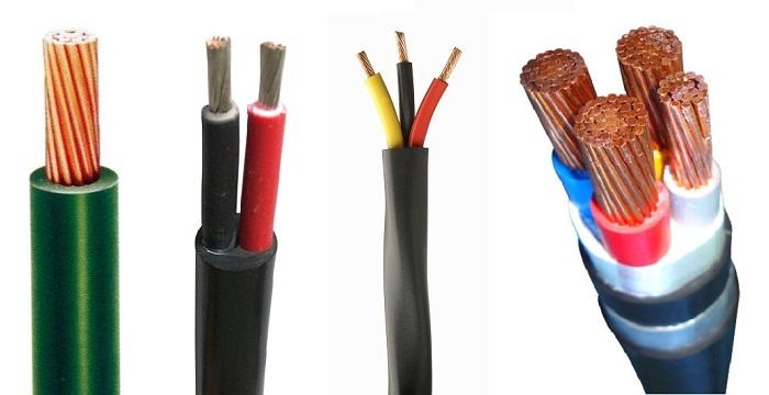 Hướng dẫn tính chọn tiết diện dây điện