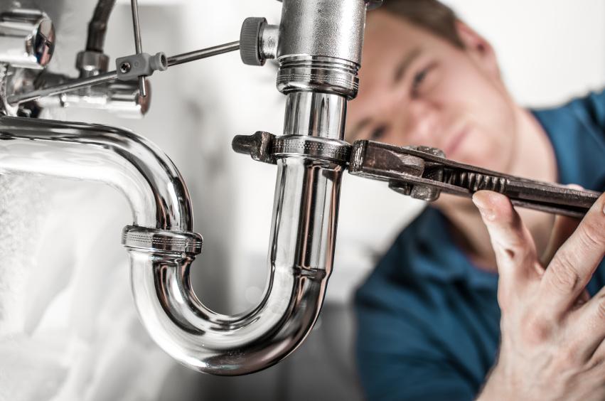 Thợ sửa ống nước tại nhà tại Gò Vấp