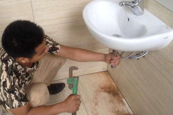Sửa chữa nước công nghiệp tại quận Gò Vấp