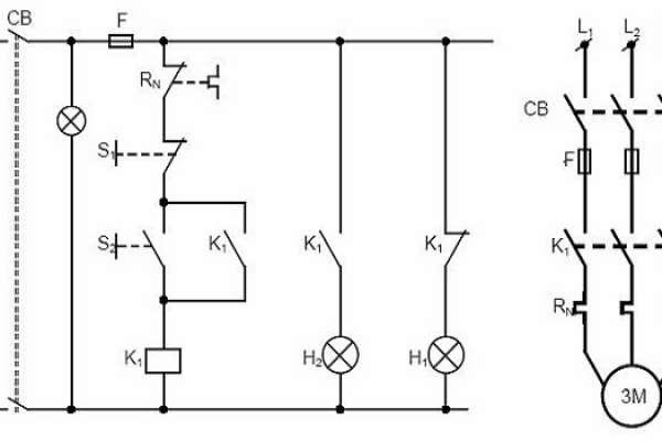 Hướng dẫn cách đọc sơ đồ mạch điện