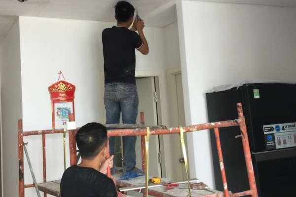 Sửa chữa điện tại nhà quận Gò Vấp