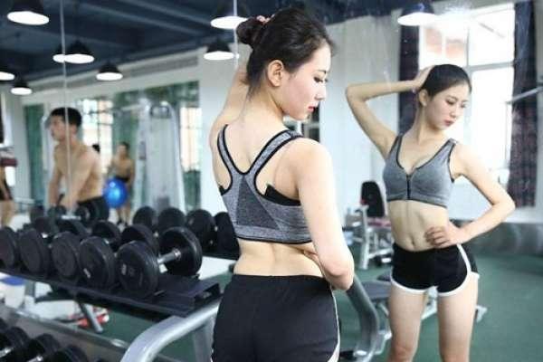 Bí quyết trang trí phòng tập gym