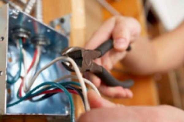 Sửa chữa điện dân dụng chập cháy tại quận Gò Vấp
