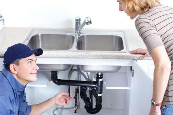 Sửa chữa đường ống nước rò rĩ tại quận Bình Thạnh nhanh chóng
