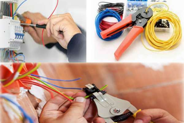 Lắp đặt điện nước gia đình giá rẻ tại tp hcm