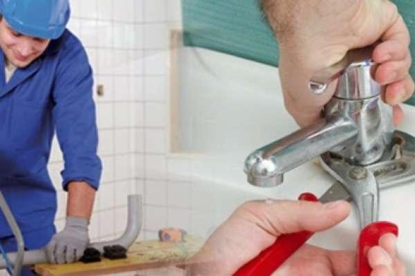 Dịch vụ sửa chữa điện nước tại chung cư quận gò vấp