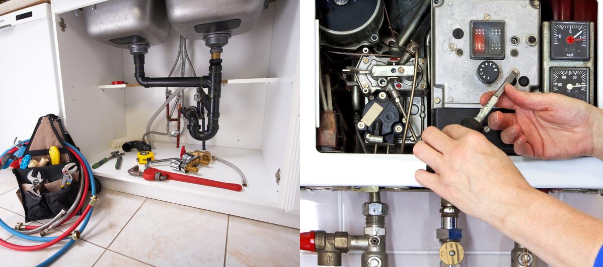 Thợ sửa chữa điện nước tại quận 1 chuyên nghiệp nhanh chóng