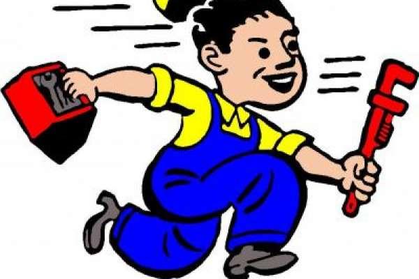 Tai nạn nghề nghiệp của thợ sửa điện nước