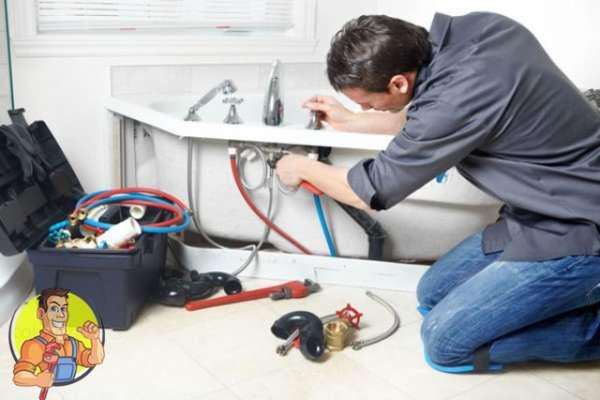 Thợ sửa chữa ống nước tại nhà nhanh chóng tại quận tân bình