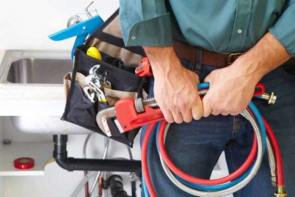 Lắp đặt sửa chữa đường ống nước tại nhà quận Bình Thạnh