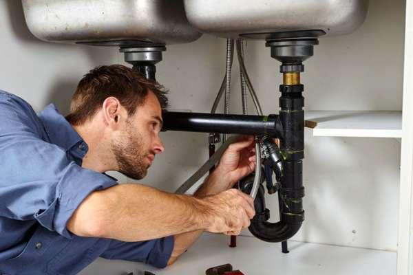 Sửa chữa ống nước bị bục vỡ, gãy hỏng, rò rỉ tại quận Gò Vấp