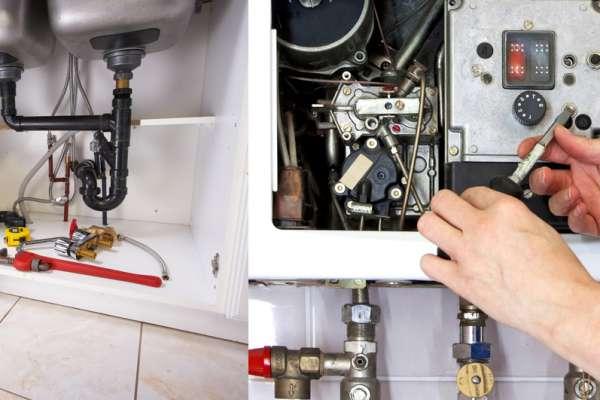 Sửa điện - sửa chữa các sự cố điện - nước tại nhà nhanh chóng