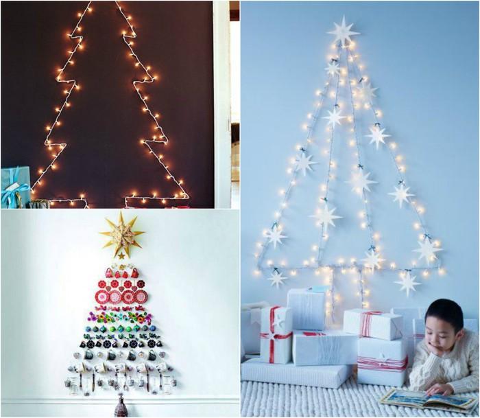 Nhà chật hẹp cũng ngập không khí Noel chỉ với 5 ý tưởng trang trí siêu đơn giản