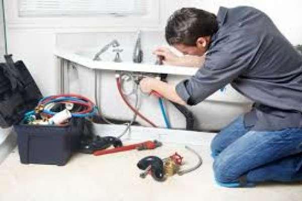 Sửa chữa đường ống nước bị nghẹt bị rò rỉ tại quận Gò Vấp