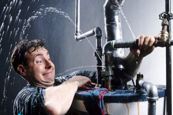 Thợ sửa ống nước quận Bình Thạnh