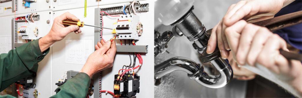 Sửa ống nước bị rò rỉ tại nhà