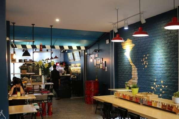 Thi công lắp đặt điện cho quán cafe, nhà hàng tại TPHCM