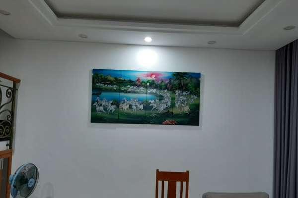 Khoan tường treo đồ tại huyện Củ Chi