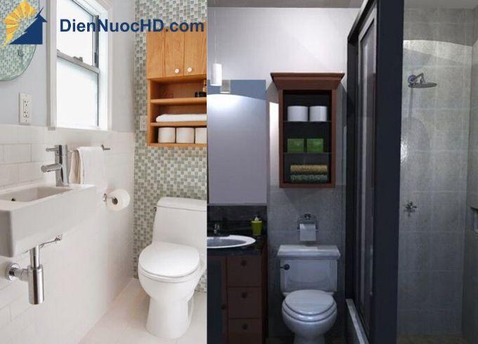 Lắp đặt và sửa chữa thiết bị cho phòng tắm tại Quận Bình Thạnh