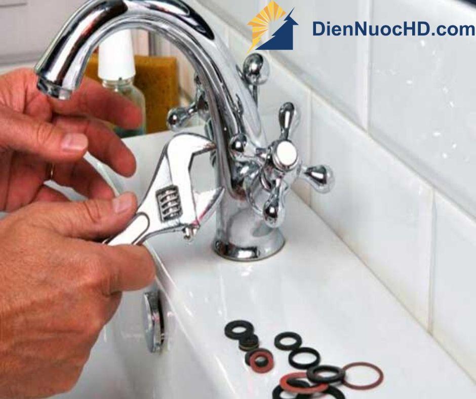 Thiết kế điện nước trong nhà chuẩn và tiện lợi nhất