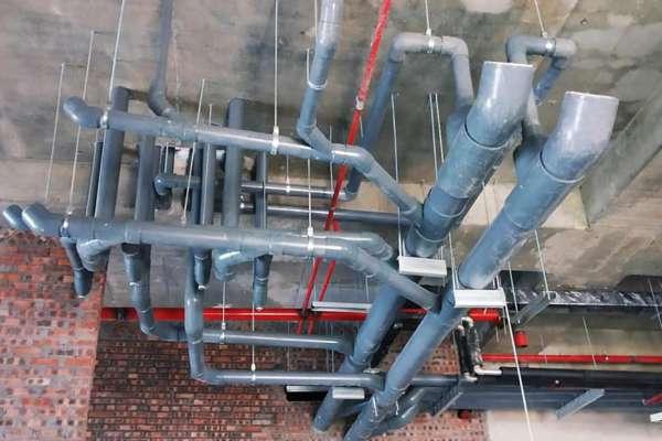 Lắp đặt hệ thống điện nước trọn gói tại TPHCM uy tín, giá tốt