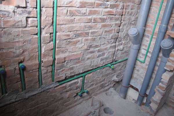 Lắp đặt điện nước trọn gói tại quận 1