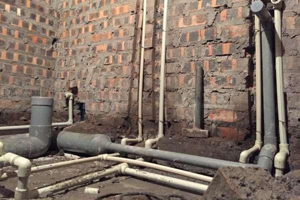 Lắp đặt điện nước trọn gói tại quận 2