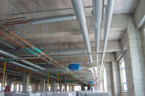 Lắp đặt điện nước trọn gói quận 12