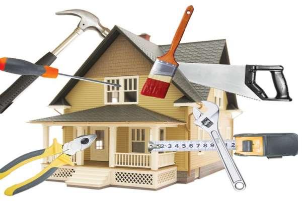 Sửa nhà trọn gói giá rẻ quận 10