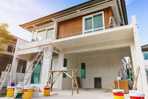 Sửa nhà trọn gói giá rẻ quận 7