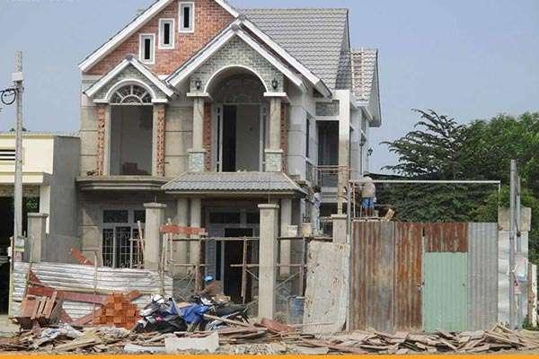 Sửa nhà trọn gói giá rẻ quận 5