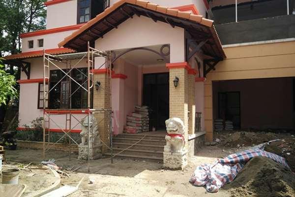 Sửa nhà trọn gói giá rẻ quận 1