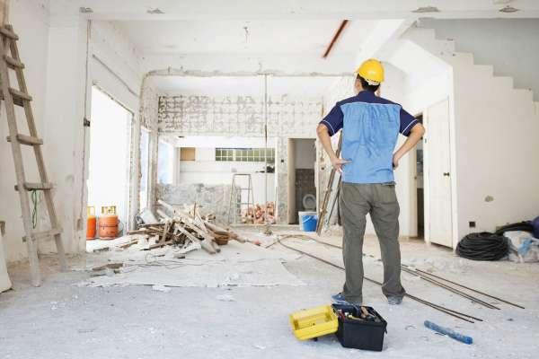Sửa nhà trọn gói giá rẻ quận Tân Phú