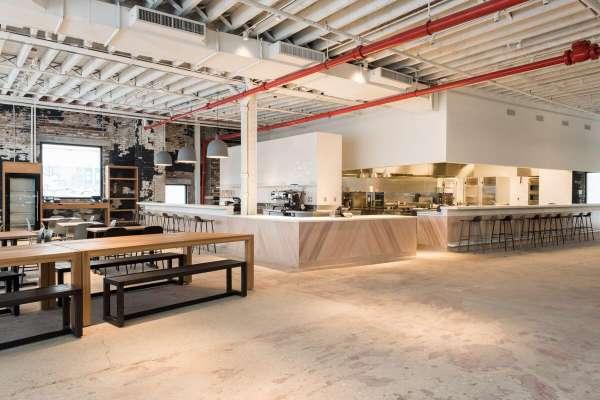 Thiết kế quán cà phê trọn gói tại quận 7