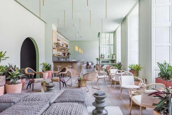 Thiết kế quán cà phê trọn gói tại quận 11